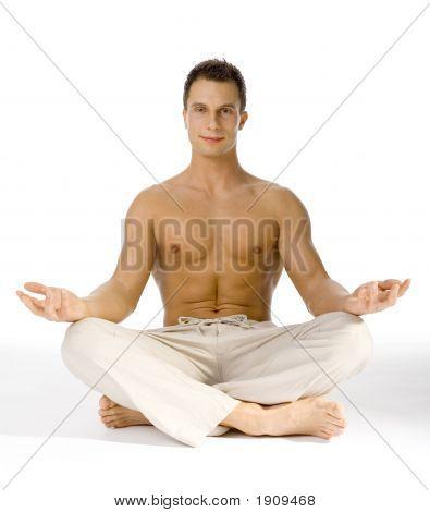 Estilo de vida saludable - Yoga