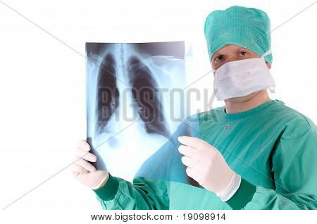 Physician, Radiologists, Surgeons