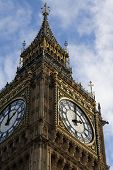 picture of big-ben  - Big Ben - JPG