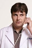 Doctor On Call