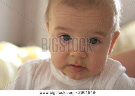 Kleine Baby