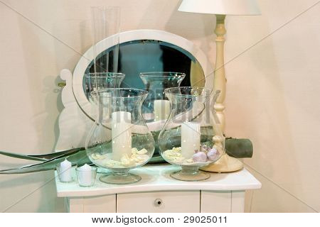 Shabby chic (furniture design)