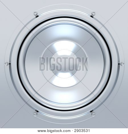Membrane Speaker