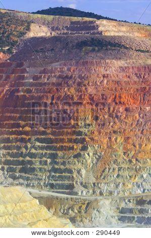 Copper Mine Cliff