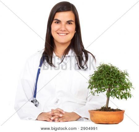 Female Environment Doctor