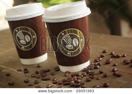 Café para ir
