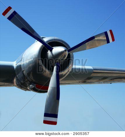 A Presidential Propeller