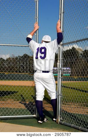 Beginning Baseball Season