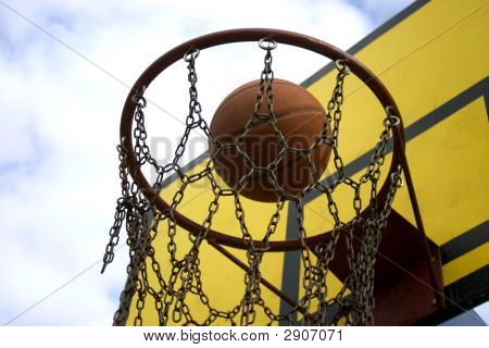 Basketball Points