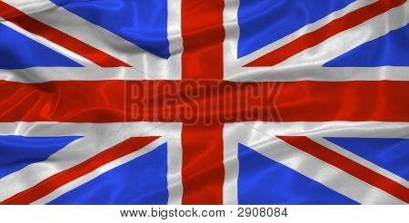 Great Britian Flag 3