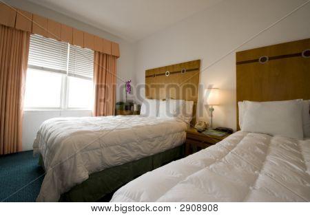 Hotel Room South Beach Miami Florida