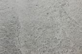 Dirty Wall Background. Abstract Concrete Wall Texture Background. An Old Wall Texture.grungy Gray Co poster