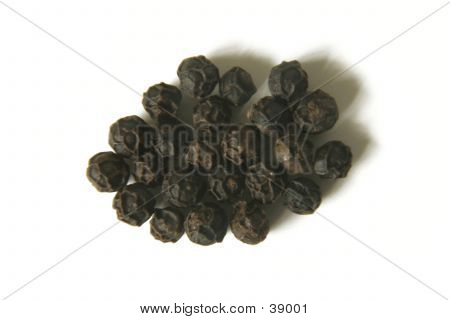 Assorted Black Pepper