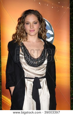 LOS ANGELES - SEP 28:  Margarita Levieva arrives at the ABC Sunday Night Event at Lexington Social Club on September 28, 2012 in Los Angeles, CA