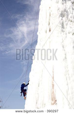 Iceclimber