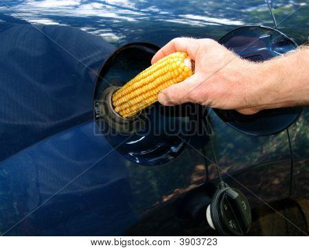 Corny Vinylalkohol