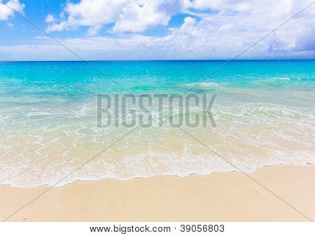 Surf Tide Splashing