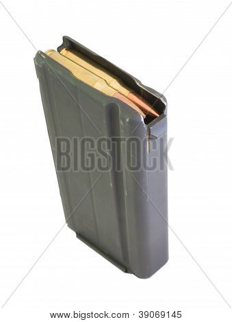 Stacked Ammo