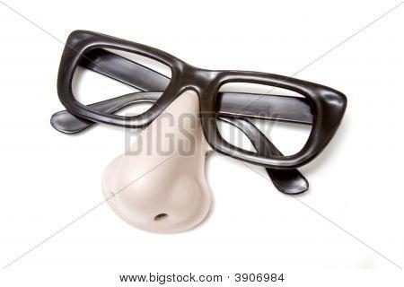 Fancy Dress Glasses