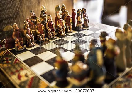 Red Army Chess