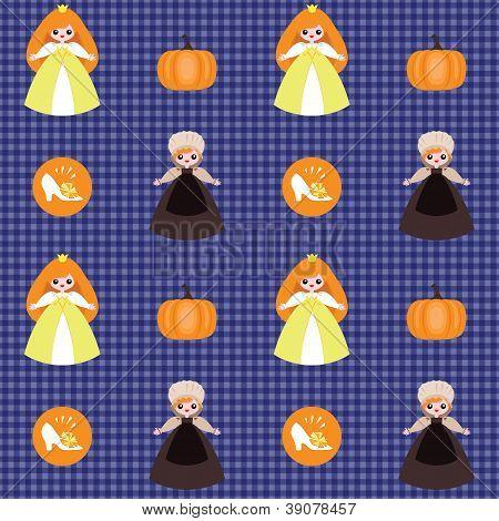 Cinderella pattern