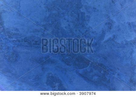 Dark Blue Marble Texture