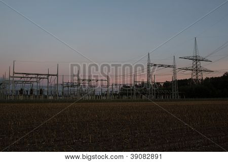 Electricity At Sundwon