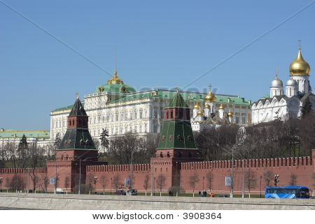Russian Fort