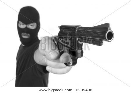 Armed Robber