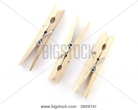 Clothes Pin