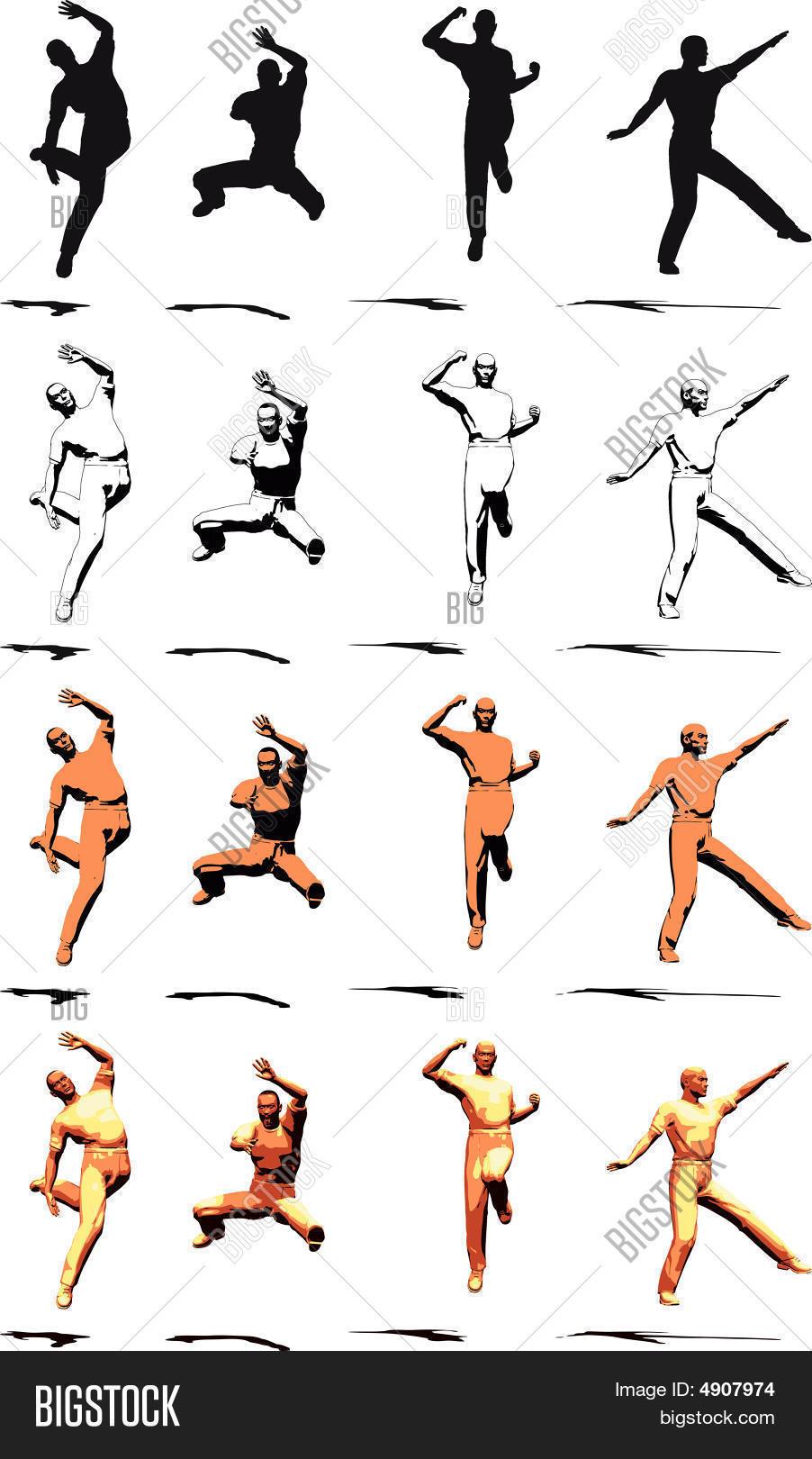 Various Polski Dance 9