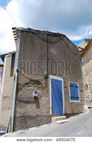 Stone House, Provence