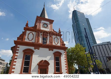 Old And New Offenbach
