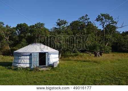 Yurt - Mongolian Ger