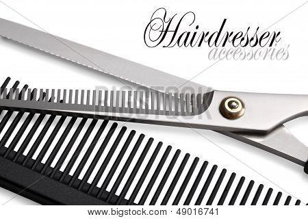 Scissors,