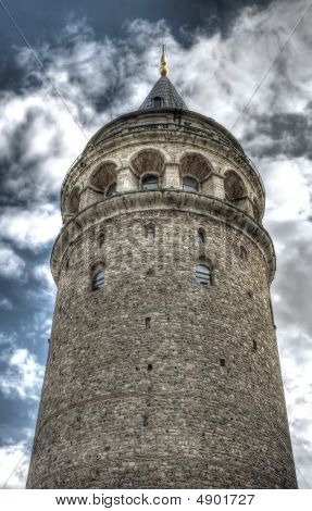 Tower Of Galata