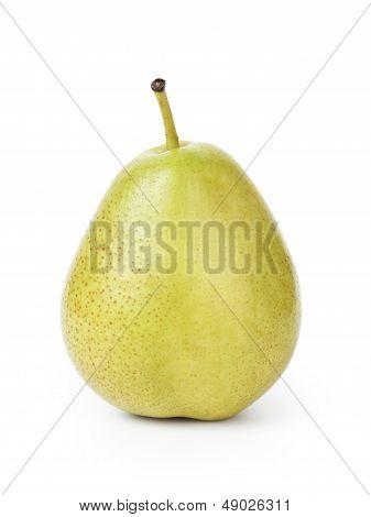Single Williams Pear