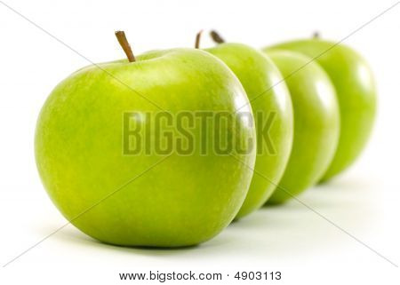 Apple Row