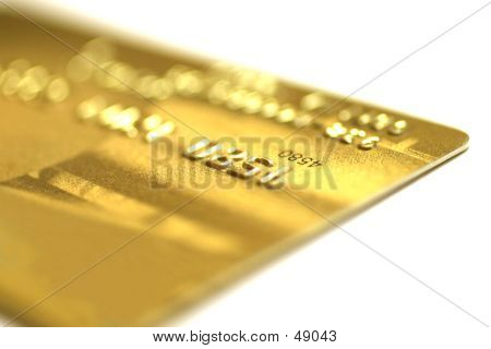 Background - Credit Card