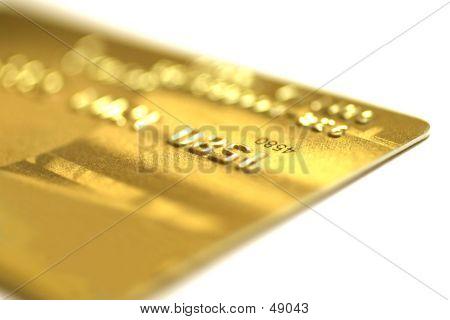 Fundo - cartão de crédito