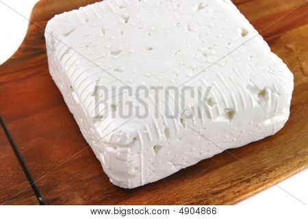 Soft Curd Cheese