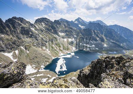 Mountain Tarn