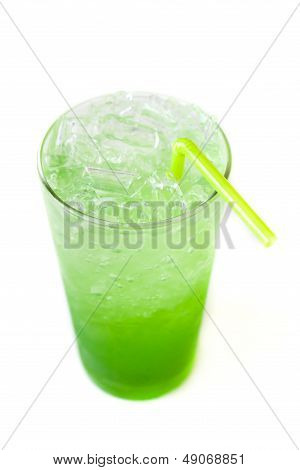 Fruity Soda