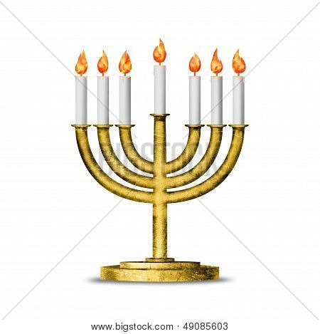 Hanukkah And All Things Related
