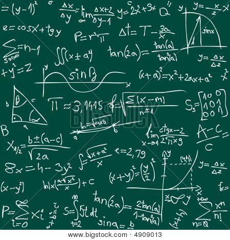 Math Seamless
