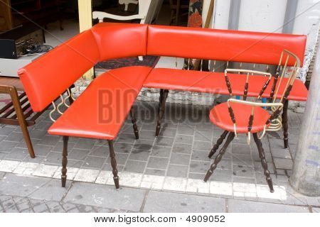 Modern Leather Furniture For Sale