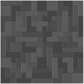 Monochrome Blocks