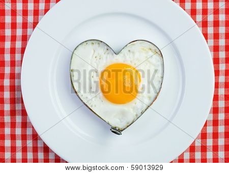 Breakfast For A Loved One
