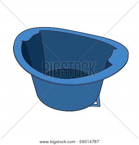 Basin  Vector.eps