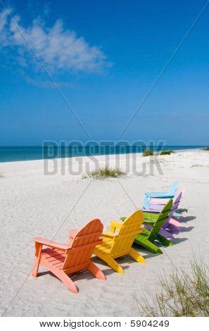 Sommer Urlaub Strand